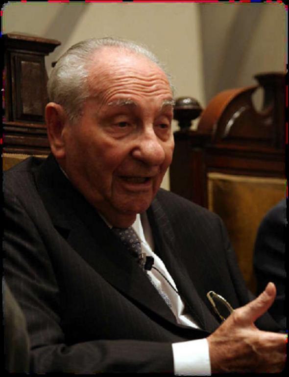 Félix Schwartzmann Iniciativa Laicista 12
