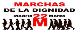 22M marchas dignidad 2014