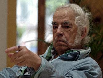 Agustín García Calvo