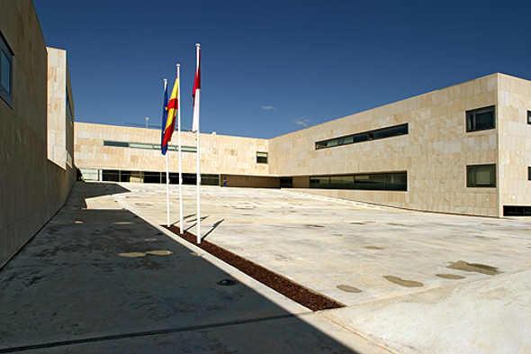 consejeria-educación Castilla La Mancha