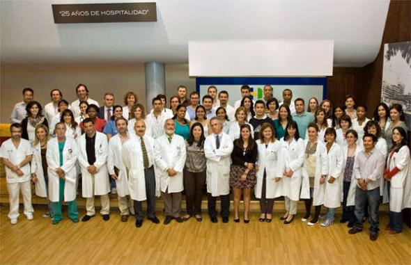 MIR Hospital Guadalajara