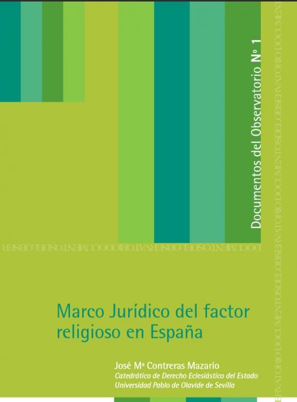 factor religioso JM Contreras