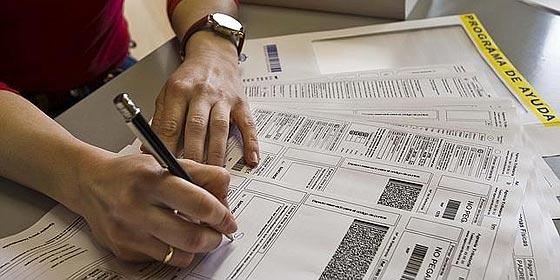 IRPF declaración renta