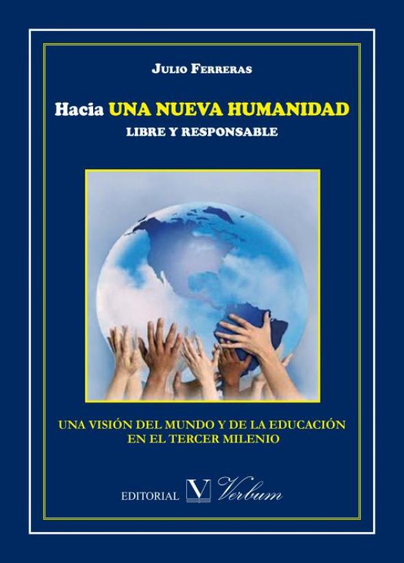 libro hacia una nueva humanidad