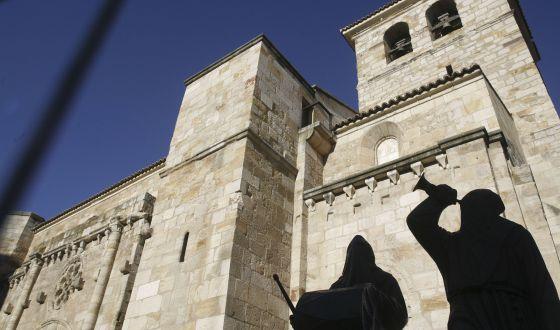 penitentes Zamora