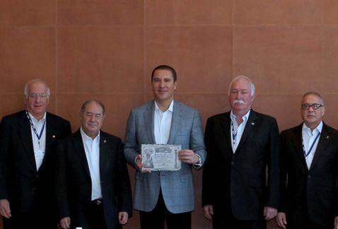 reconocimiento Puebla 2014 Laica Internacional