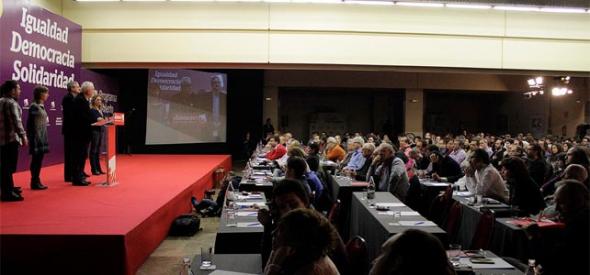 Reunión Programa IU 2014