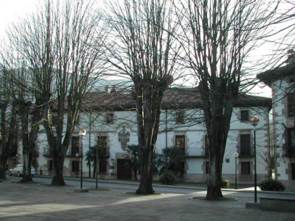 Instituto Internacional de Sociología Jurídica de Oñati