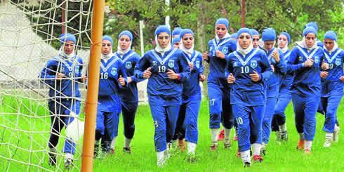 deporte y musulamanas
