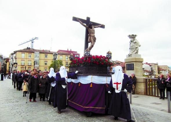 procesión Miranda 2014