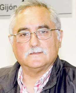 José Luis Iglesias Asturias Laica 2014
