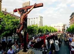 Hermandad universitaria Córdoba 2014