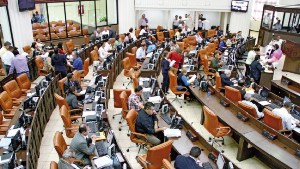 Asamblea Nicaragua