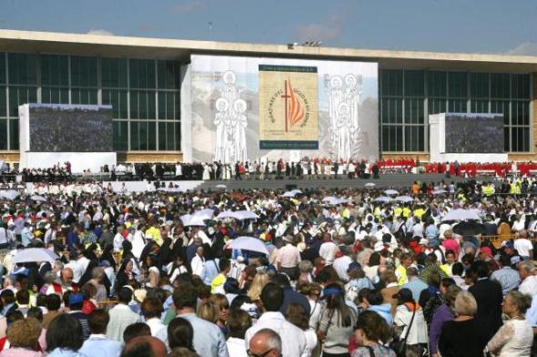 beatificaciones franquismo