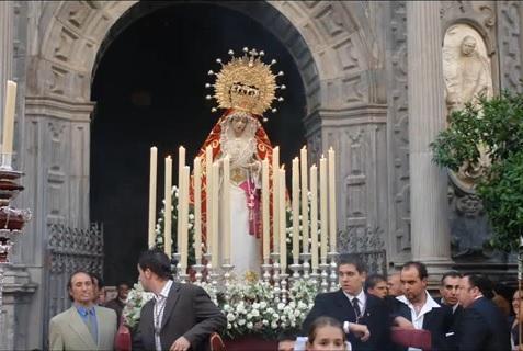 Virgen Remedios