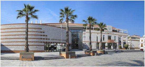 ayuntamiento Salobreña