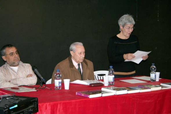 Gonzalo Puente Ojea Cullera Laica