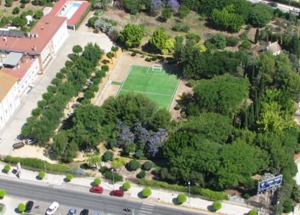 Yago School Sevilla