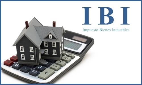 IBI impuesto