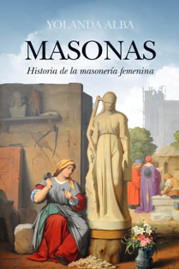 libro Masonas