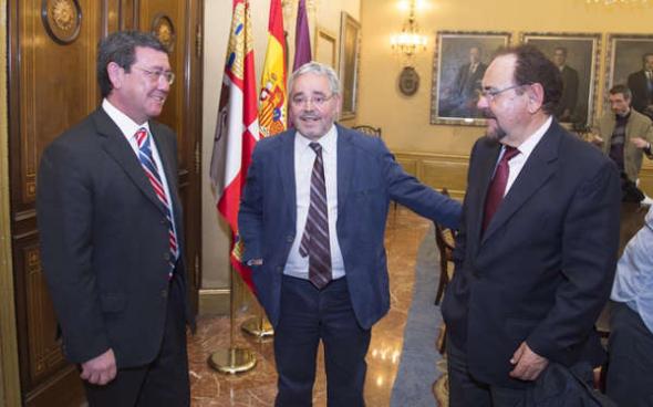 Diputacion Burgos dona 2014