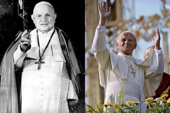 papas santos 2014
