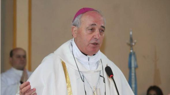 obispo Garlatti