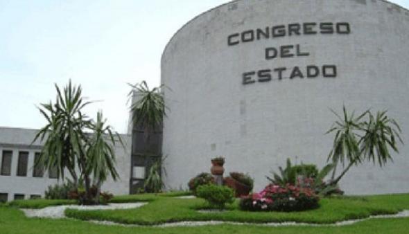 Congreso Veracruz