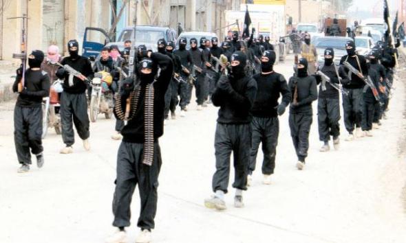 yihad Siria 2014