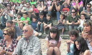 fiesta escuela pública laica Segovia 2014
