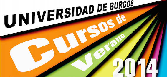 Cursos verano Burgos 2014