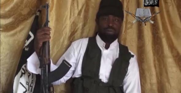 lider Boko Haram Nigeria