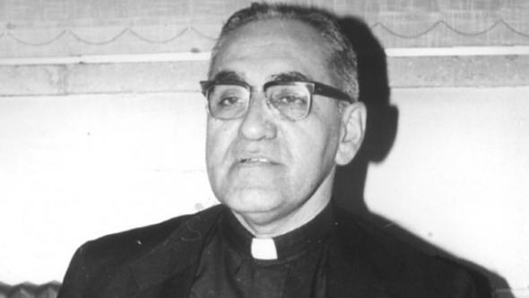 arzobispo de El Salvador, ?scar Arnulfo Romero