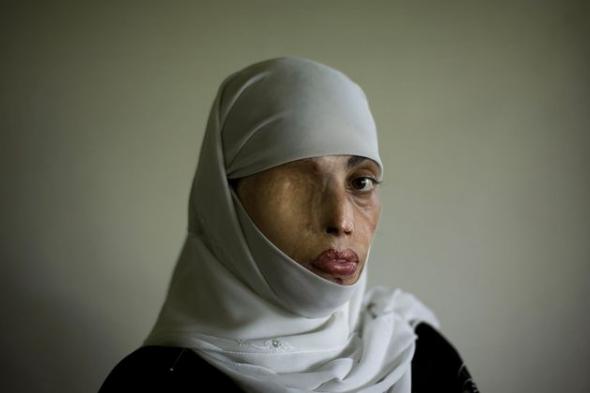 agresiones mujeres Pakistán