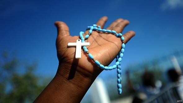 rosario mano