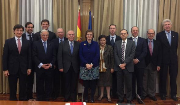 Comité Bioética 2014