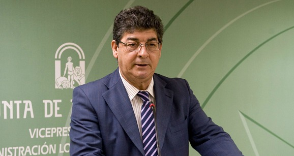 Diego Valderas