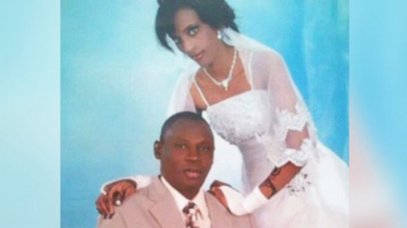 Meriam Yehya Ibrahim condenada por apostasía Sudán 2014
