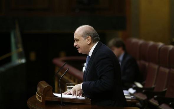 Jorge Fernández ministro Interior
