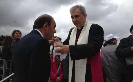 lujoso convite vaticano canonizaciones 2014