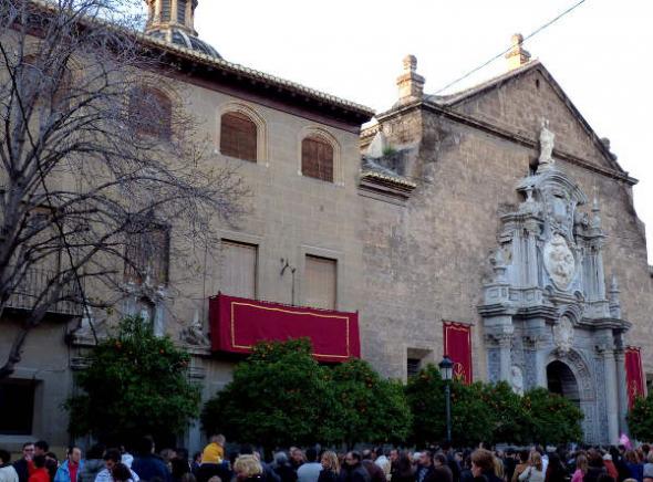 Justo y Pastor Granada