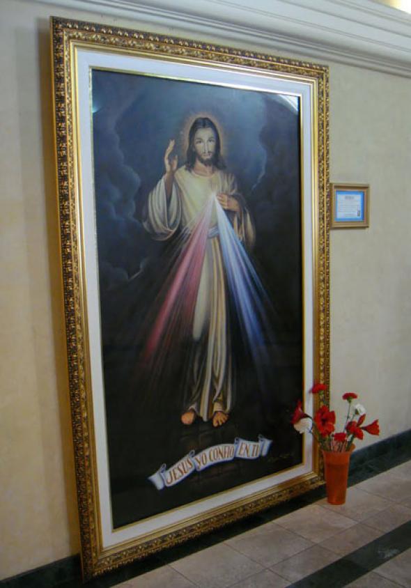 cuadro palacio justicia Mendoza