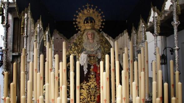 Virgen Amargura