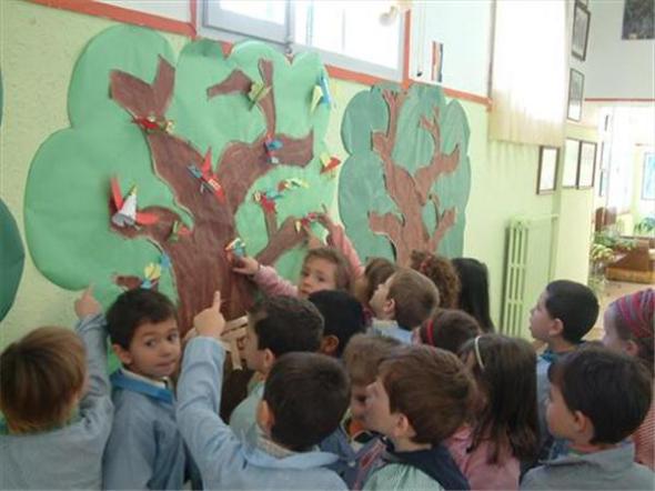 Colegio Público San Juan de la Peña de Jaca