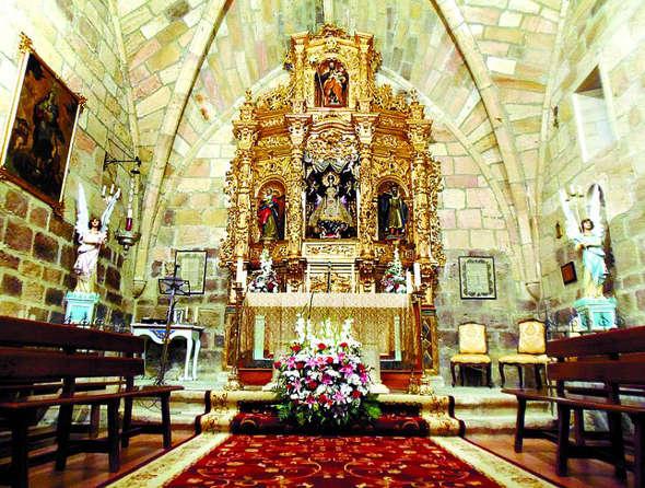 retablo ermita virgen costana