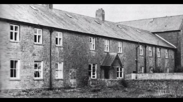 orfanato Tuam Irlanda