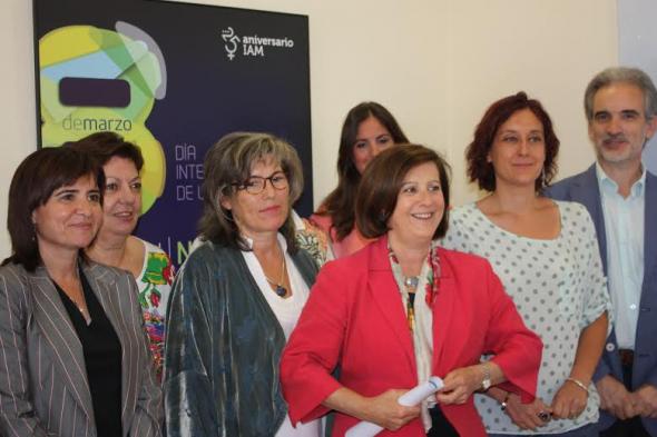 Consejera Salud Andalucía