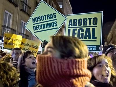 aborto legal nosotras decidimos