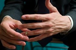anillo matrimonio
