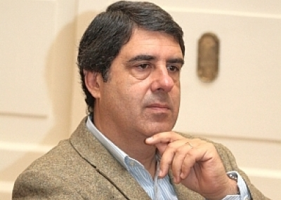 Gonzalo Martner